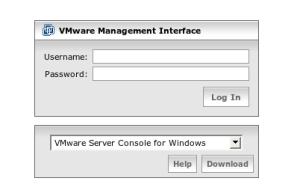Instalando e Usando o Vmware Server em um Xeon 64 Bits ( Com Ubuntu 6.10 – 64 bits ) Parte 03