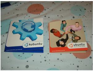 Comparando Ubuntu Linux com outras distribuições Linux