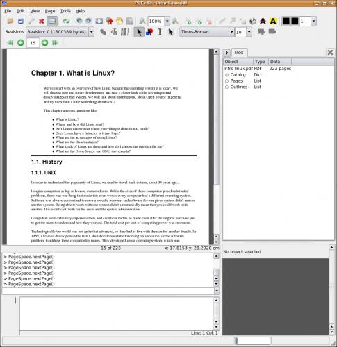 Screenshot-PDFedit