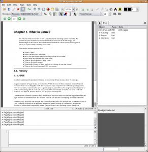 11 Ferramentas Free para trabalhar com PDF no Linux