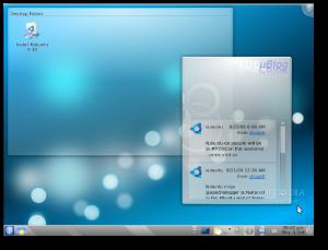kubuntu 9.10 - kde