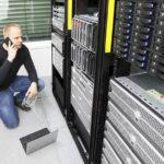 Como usar o Windows 7 em rede com servidor Samba