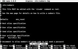 Como usar os poderes do usuário root no Ubuntu Linux