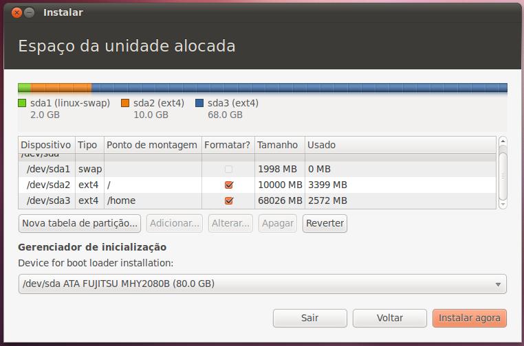 comprar o cd / dvd do ubuntu 10.10