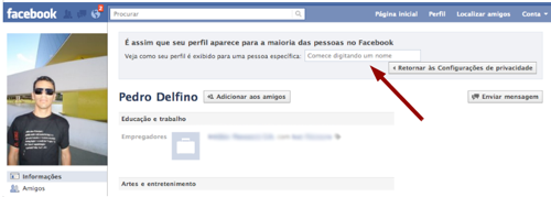 APRENDA A CONFIGURAR PRIVACIDADE NO FACEBOOK Como usar as configurações de privacidadeno Facebook
