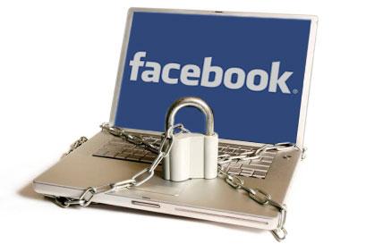 check facebook privacy level profile1 Voce já pensou em sua privacidade no Facebook ?