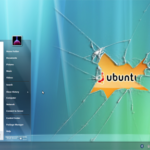 Como deixar o Ubuntu com a cara Windows 7