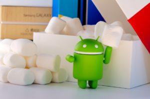 Razões para desenvolver aplicações Android