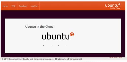 ubuntu cloud