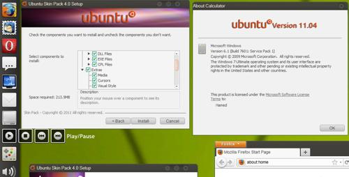 instalacao-tema-ubuntu-no-windows7