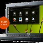 Conheça uma alternativa leve para a interface Unity do Ubuntu 11.04