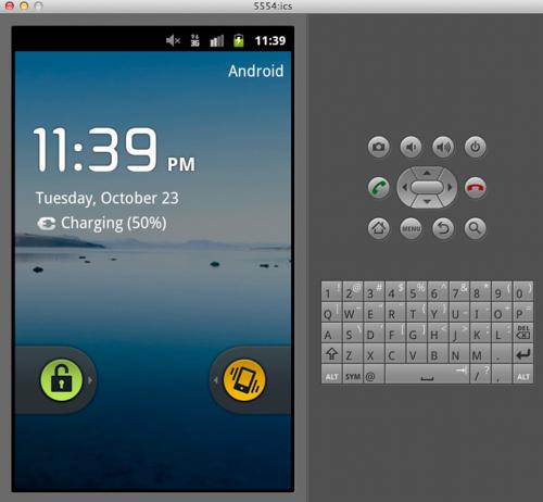 android-2.3-rodando-emulador