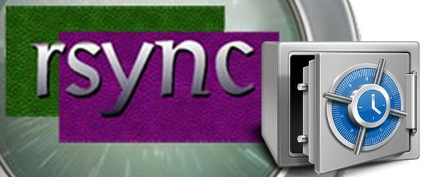 fazer sincronização de arquivo linux