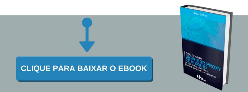 Squid Proxy Ebook