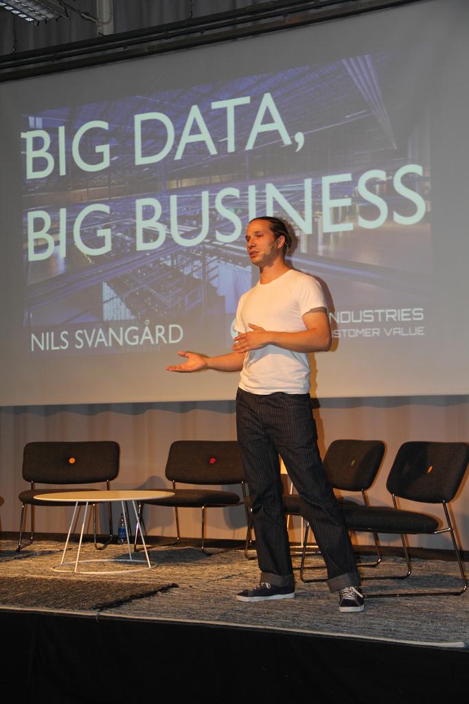 O Big Data e a evolução que as ferramentas analíticas vêm promovendo em todos os mercados