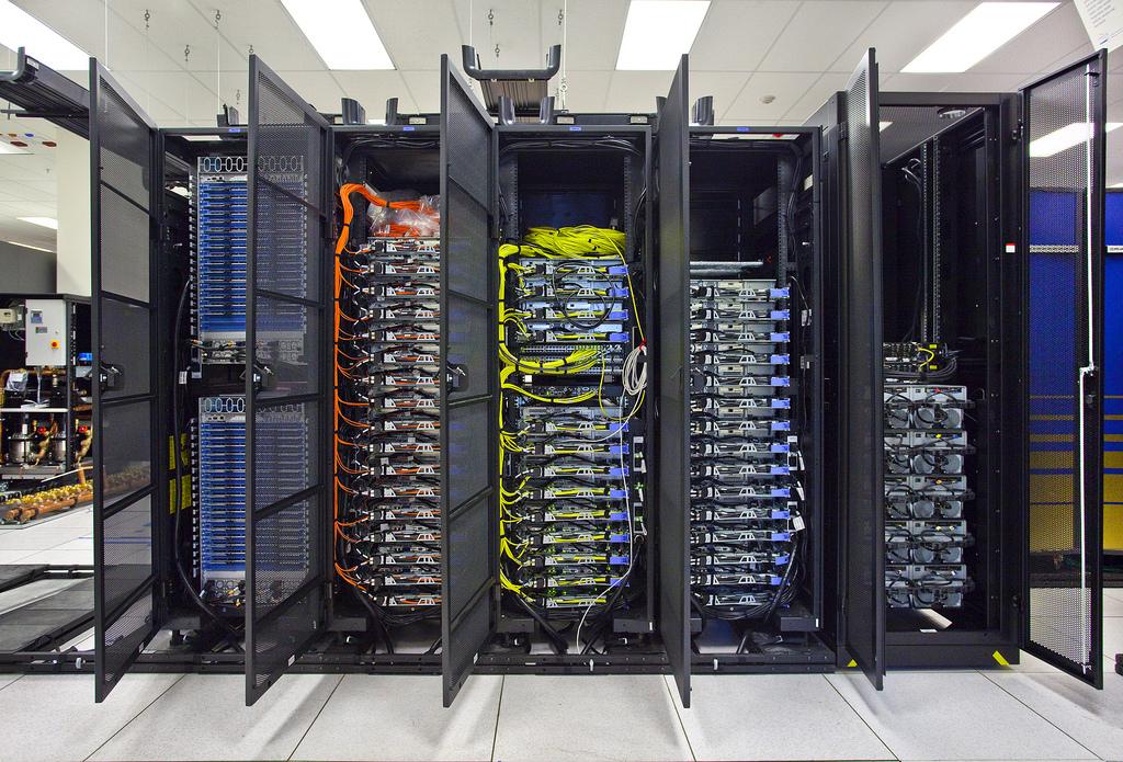 Cloud Computing e uma nova concepção sobre data centers