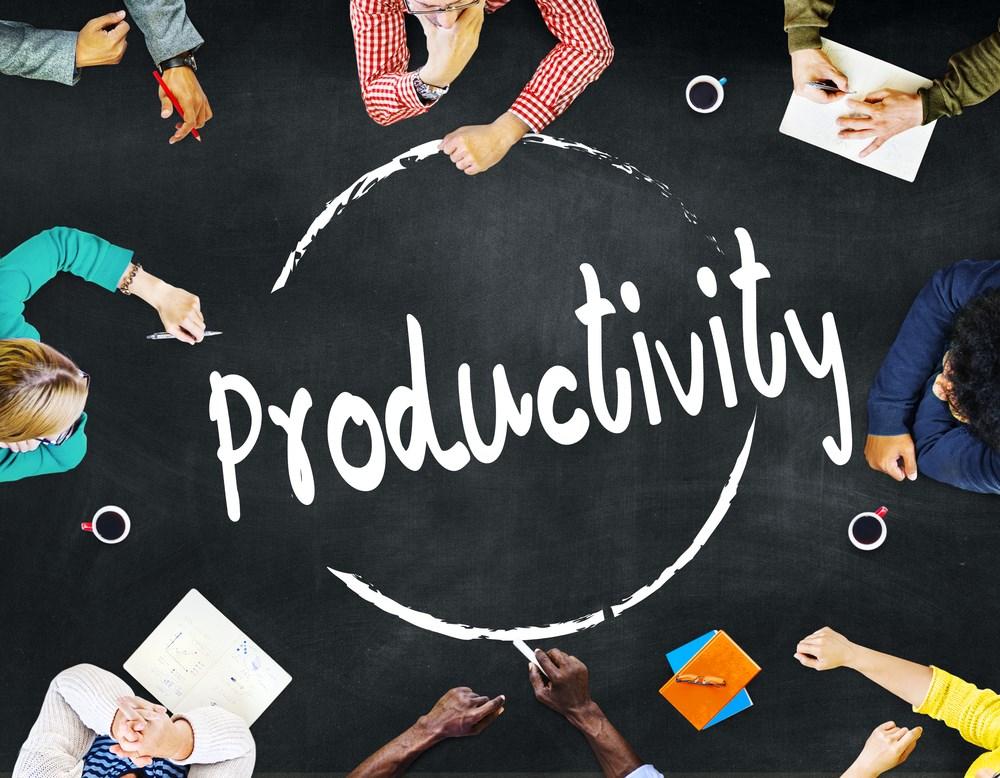 Suporte de TI - Como aumentar a produtividade