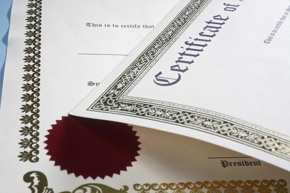 Dicas para carreira de TI #6: Tenha certificações