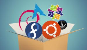 7 Gerenciadores de Pacotes para LINUX que você deve conhecer ( + 58 comandos com exemplos de utilização)