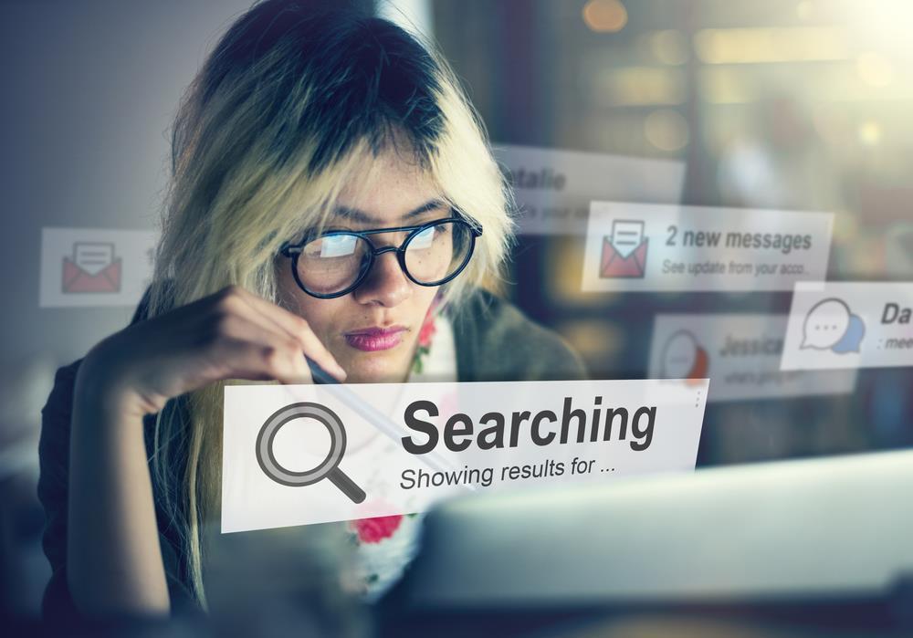 buscar e gerenciar arquivos do linux