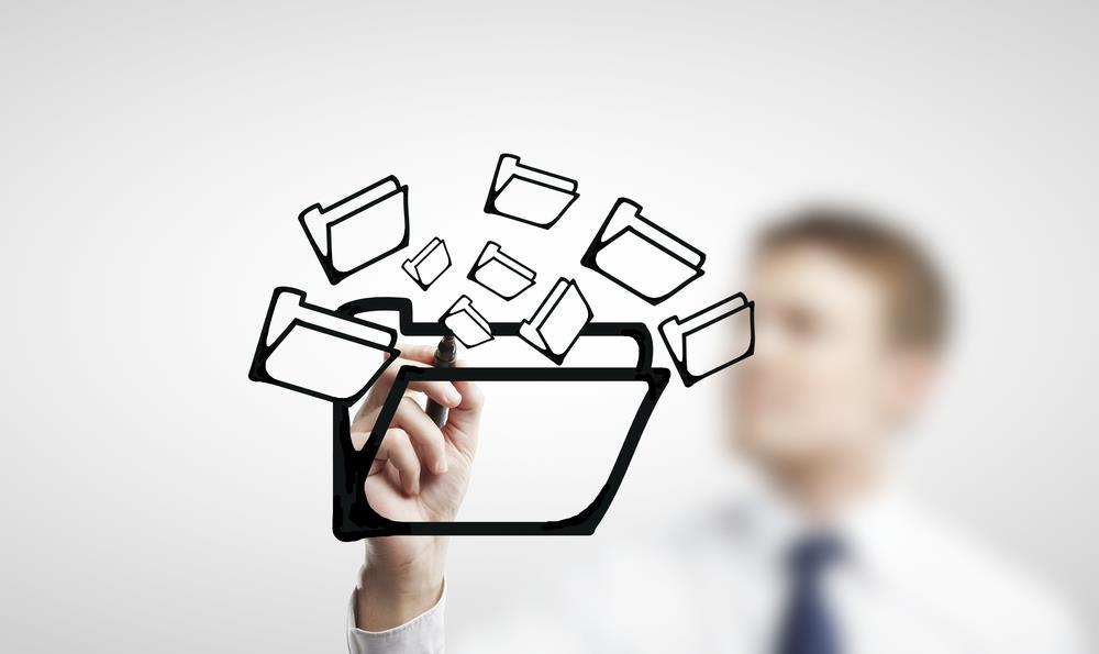 arquivos do linux estrutura de diretorios