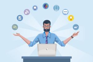 Confira 11 qualidades de um bom profissional de TI!
