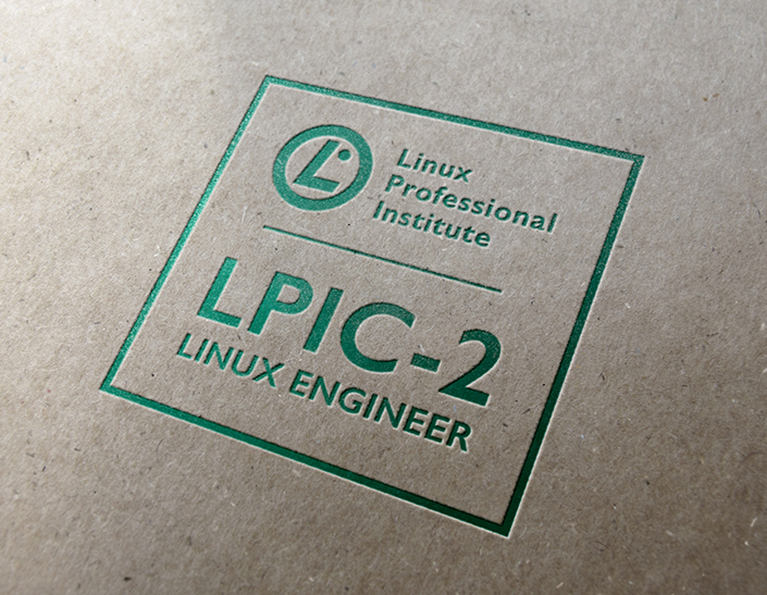 LPIC-2 certificação linux