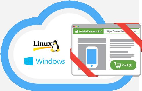 servidor vps linux para ecommerce