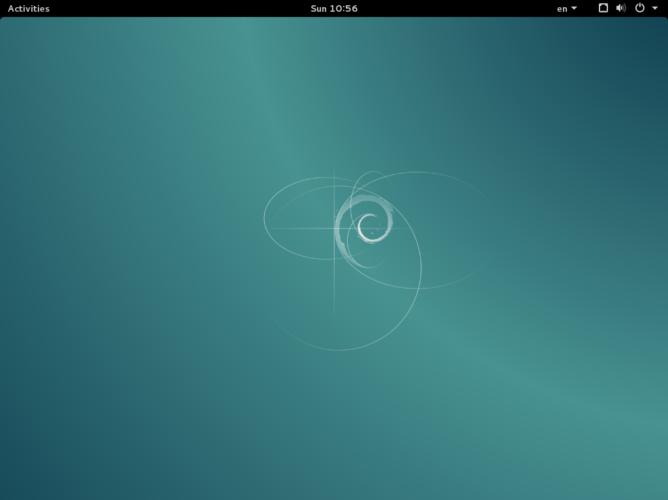 Debian Melhores Distribuições Linux Para Rodar em Servidores