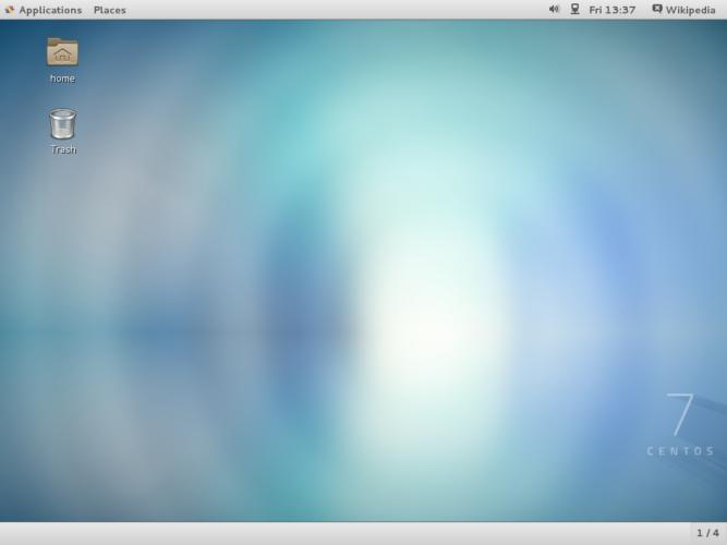 CentOs Melhores Distribuições Linux Para Rodar em Servidores