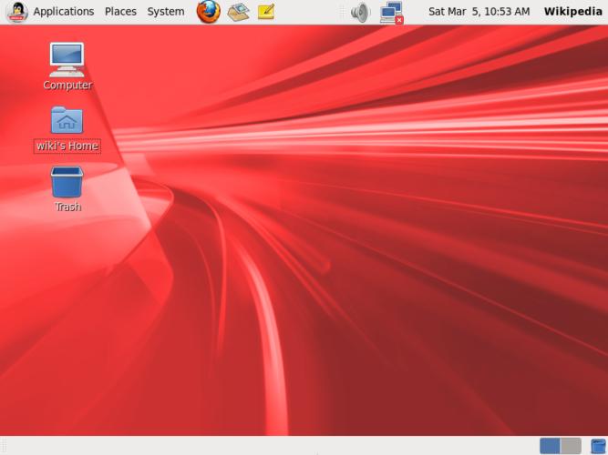 Oracle linux Melhores Distribuições Linux Para Rodar em Servidores