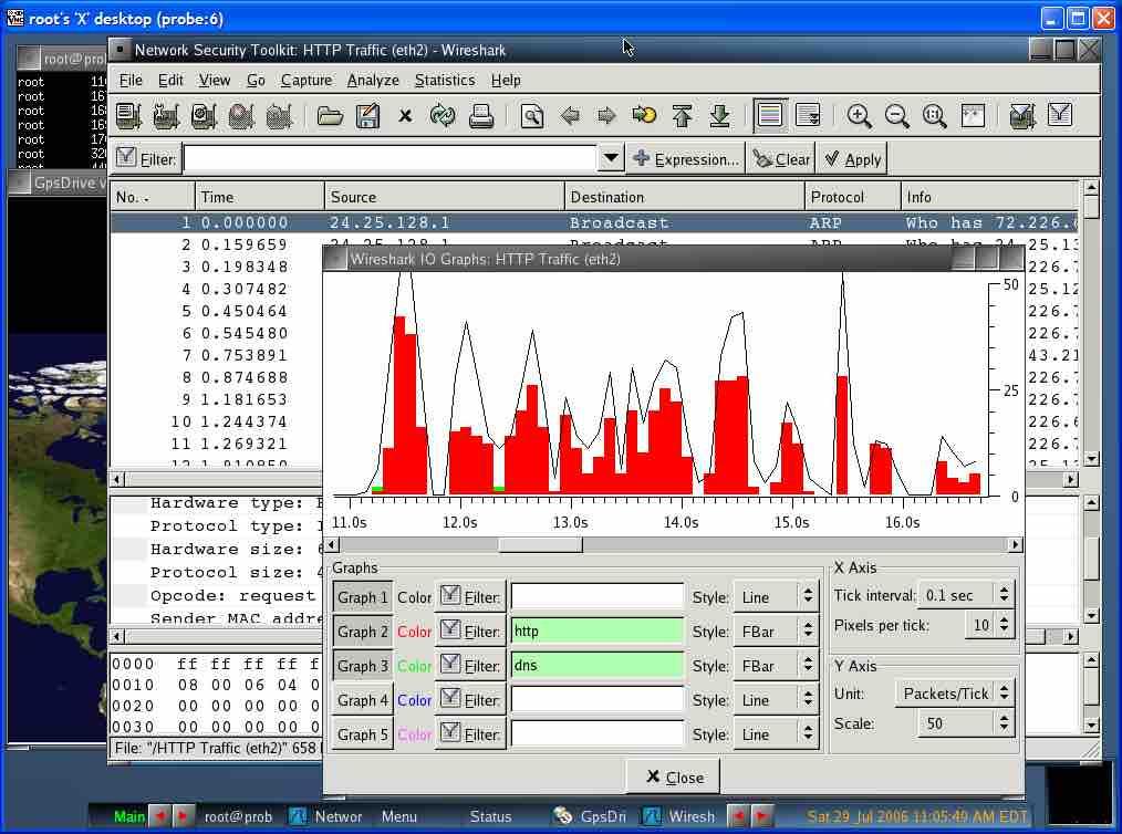 Nst011 Os Melhores Sistemas Operacionais Para Hacking Ético e Teste de Penetração