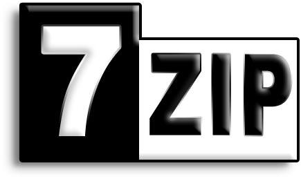 7 zip logo oficial