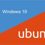 Ubuntu ou Windows 10: Alguns fatos que podem influenciar na escolha