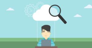 quais as vantagens em ser um profissional de cloud computing
