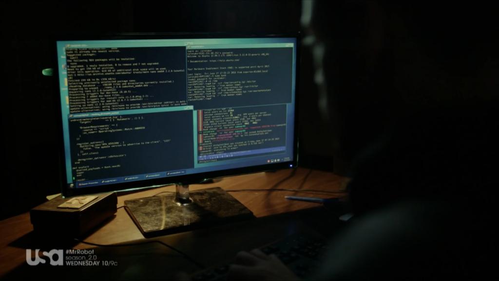 kali linux para hackers