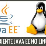 Java ee: saiba como criar um ambiente de Java ee no Linux