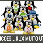 10 distribuições Linux muito utilizadas que devemos conhecer