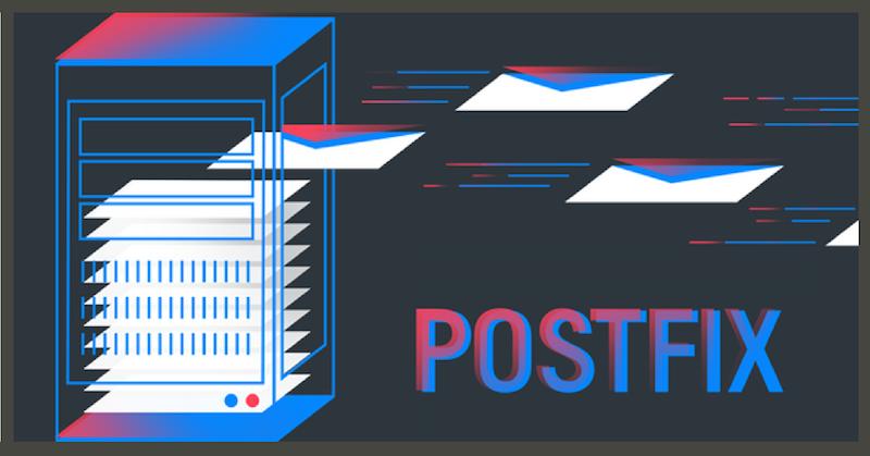 postfix servidor de emails no linux