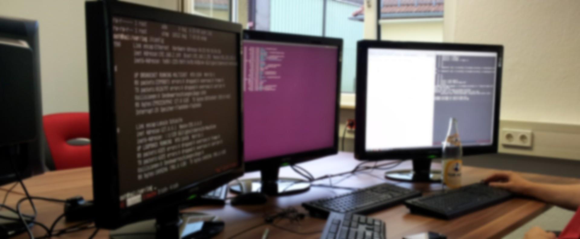samba 4 porque utilizar servidor linux