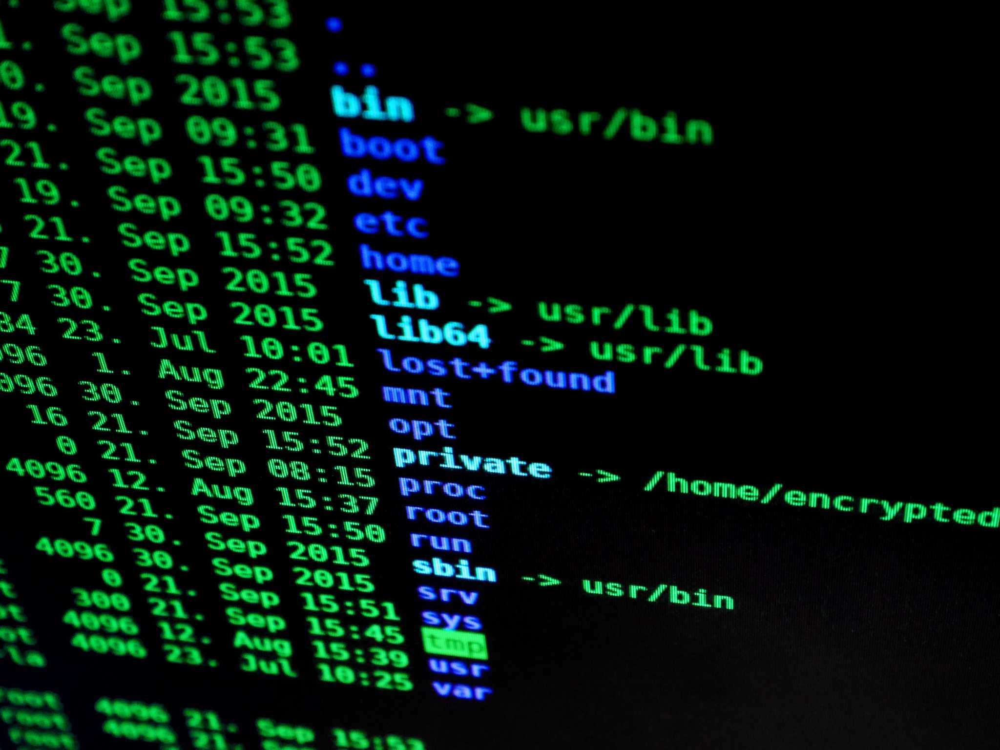 servidor linux segurança