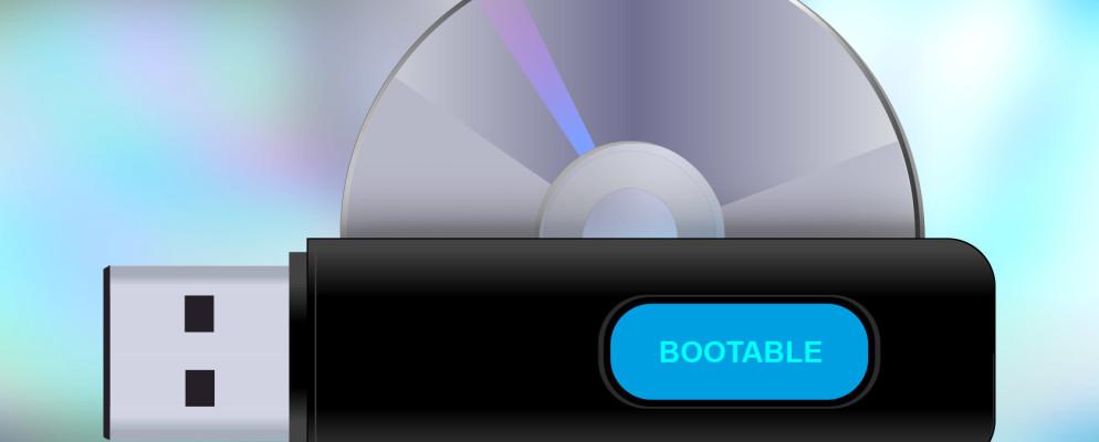 pendrive bootável linux
