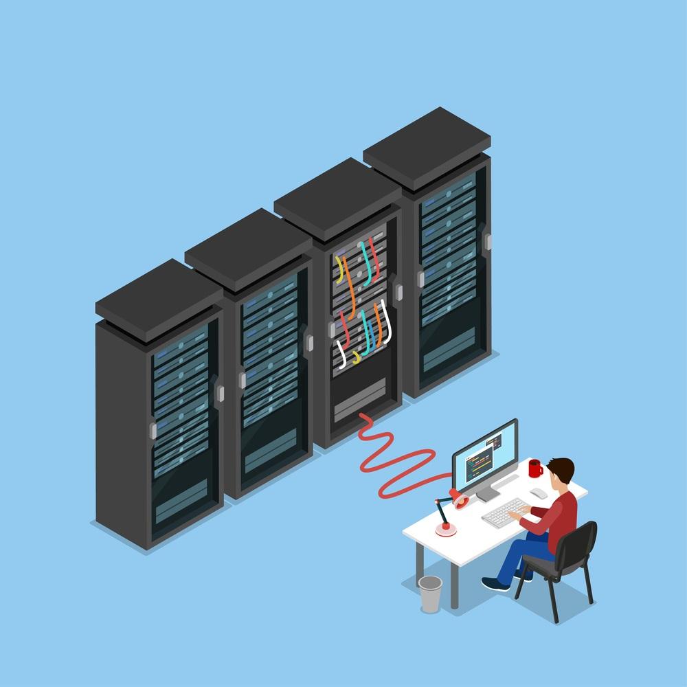 putty acessar servidor ssh