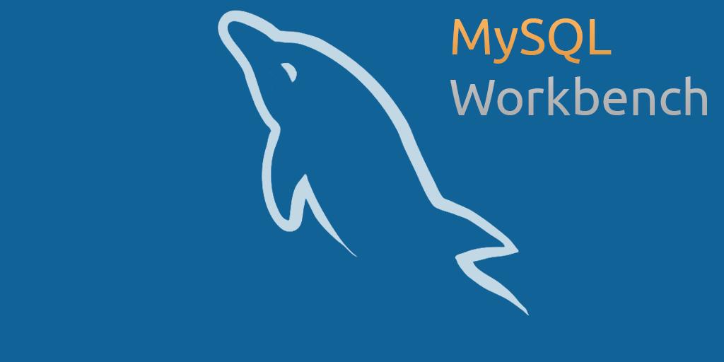 MySQL Workbench gerenciar banco de dados
