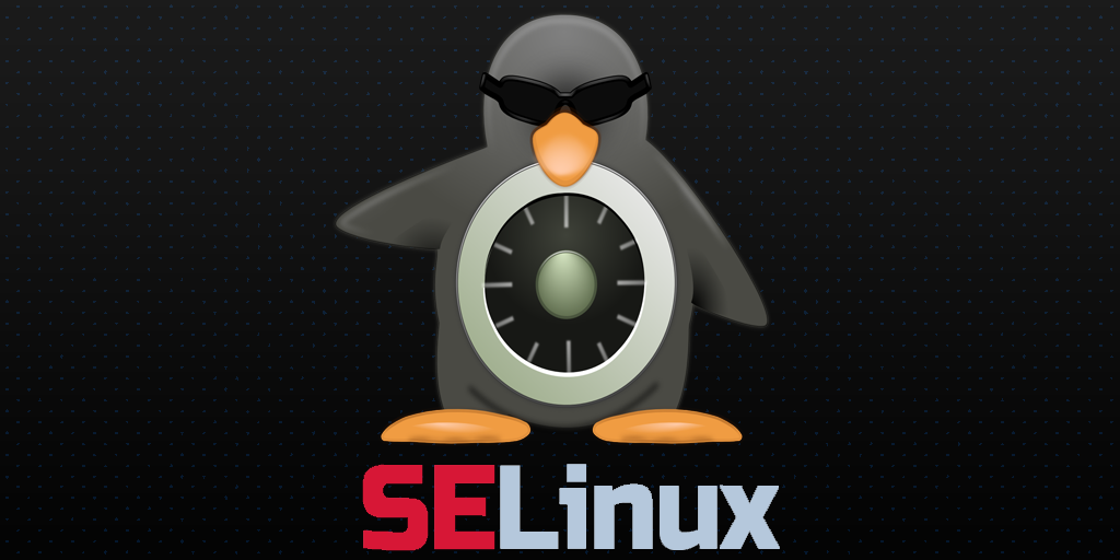 SELinux segurança no linux