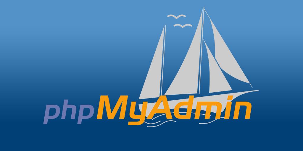 phpmyadmin instalar linux