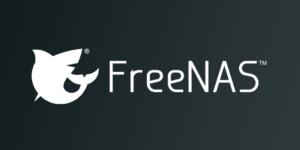 FreeNAS recursos servidor nas