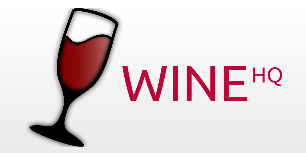 wine linux programas windows