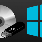 Windows USB/DVD Download Tool – Boot Para Windows No Seu Pendrive