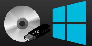 Windows USB/DVD Download Tool – Boot Para Windows No Seu Pendrive